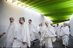 تدارک «تونل سرد» برای گرمازدگی حجاج ایرانی