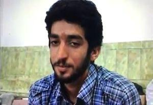 نخستین فیلم از جهادگر شهید محسن حججی