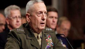 ماتیس: آمریکا در برخورد با کره شمالی رویکرد دیپلماتیک دارد!