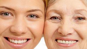 ۹ ترفند برای جلوگیری از پیری زودرس در خانم ها