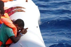 غرق عامدانه ۵۰ نوجوان مهاجر آفریقایی در سواحل یمن