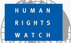 هشدار دیدهبان حقوق بشر درباره اعدام فعالان در عربستان