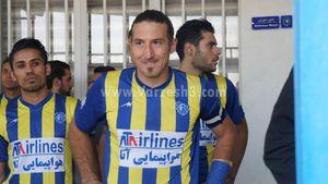 تهدید تیموریان و فخرالدینی توسط تیم لیگ برتری