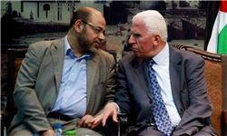 حماس درخواست فتح برای برگزاری نشست «مجلس ملی» فلسطین را رد کرد