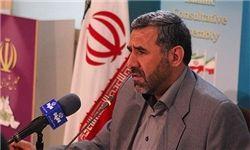غلامرضا کاتب رئیس فراکسیون تولید و اشتغال مجلس