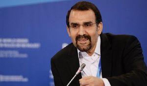 توییت سفیر ایران در مسکو درباره مانور مشترک روسیه و چین
