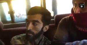 مدافعان حرم و عقیده ای که در قتلگاه نمی ماند