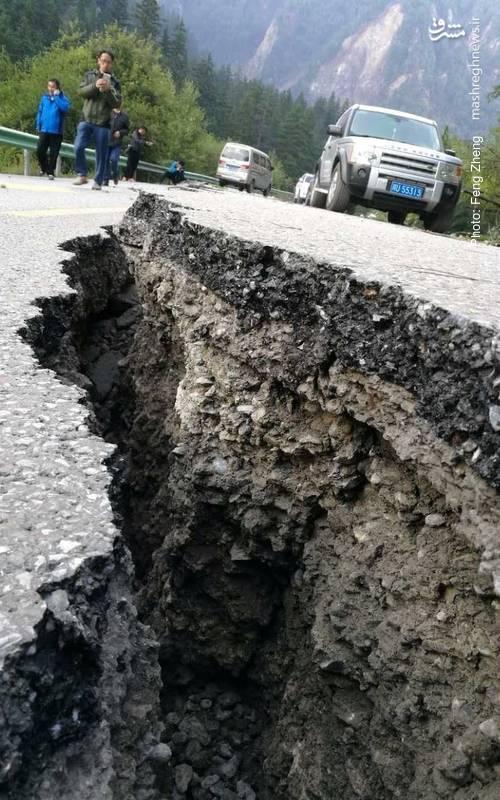 پیامدهای زلزله در سیچوان چین