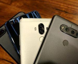 بهترین موبایلها با دوربین دوگانه +عکس