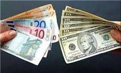 هژمونی دلار آمریکا رنگ می بازد