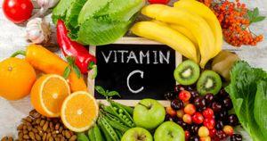 ویتامین C چه اثری بر پوست دارد؟