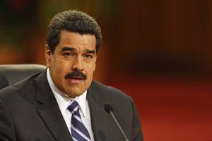 مسئول سوءقصد به رئیس جمهوری ونزوئلا مشخص شد