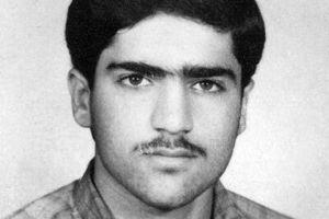 شهید منصور کیایی - دبیرستان سپاه - کراپشده