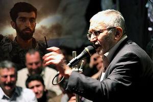 نماهنگ شهید حججی با نوای حاج منصور