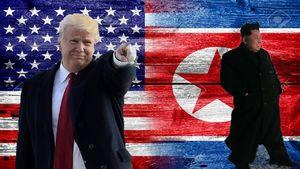 آمریکا بر علیه کره شمالی
