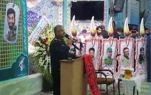 فیلم/ اظهارات فرمانده کل سپاه درباره شهید حججی