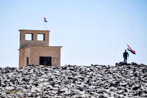 پیشروی نیروهای ارتش سوریه در استان سویداء