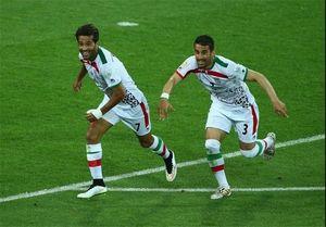 مسعود شجاعی احسان حاج صفی