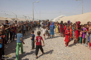 بازگشت بیش از دو میلیون آواره عراقی به محل سکونتشان