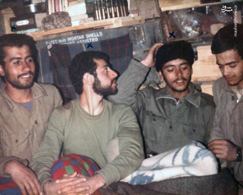 شهید محسن نورانی