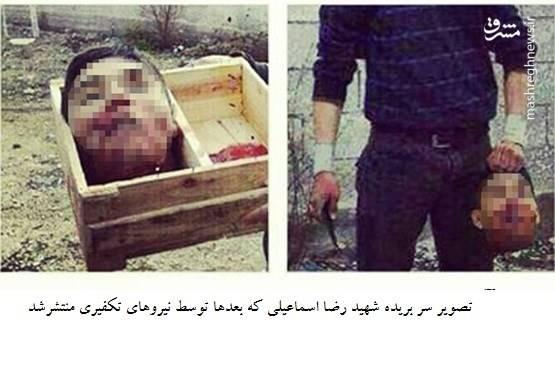 مدافعان حرم ایرانی که قبل از حججی «سر» دادند + عکس