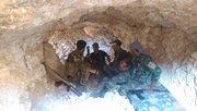 تونل های داعش