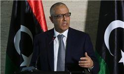 العربیه: نخست وزیر سابق لیبی ربوده شد