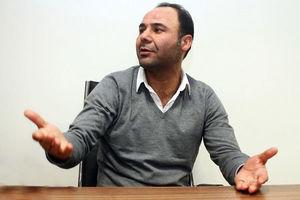 استعفای بختیاریزاده از هدایت استقلال خوزستان
