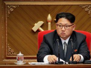 پیام تبریک رهبر کره شمالی به رئیس جمهور چین