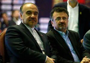 کارهای خلاف آییننامه و اساسنامه در وزارت ورزش