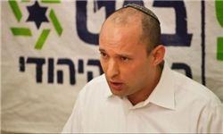"""فیلم/ وزیر سابق جنگ اسرائیل """"هو"""" شد"""