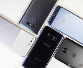 6 تصمیم اشتباه تولیدکنندگان گوشیهای اندرویدی +عکس