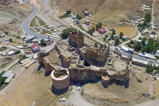 کشف میراث تمدنی ایران در قلب فرهنگی ترکیه