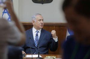 رسانهها نتانیاهو را به سخره گرفتند