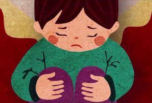 نماهنگ/ رهبرانقلاب: مراقب باشید به کودکان ظلم نشود