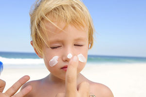 ضد آفتابهای مناسب چه ویژگیهایی دارند؟