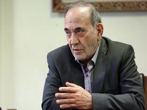 جهانگیری بیشتر از عارف کاندیدای اصلاحطلبان بود/ اصلاحات عامل اصلی پیروزی روحانی است
