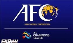 کنفدراسیون فوتبال آسیا