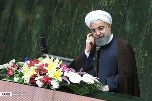 اطلاعات نادرست روحانی درباره صادرات خودرو ایران به اروپا