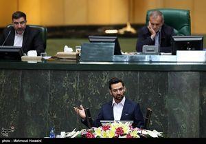 تهدید وزرای روحانی یک روز بعد از رای اعتماد مجلس