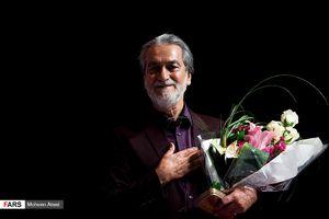 عکس/ مراسم بزرگداشت مجید انتظامی