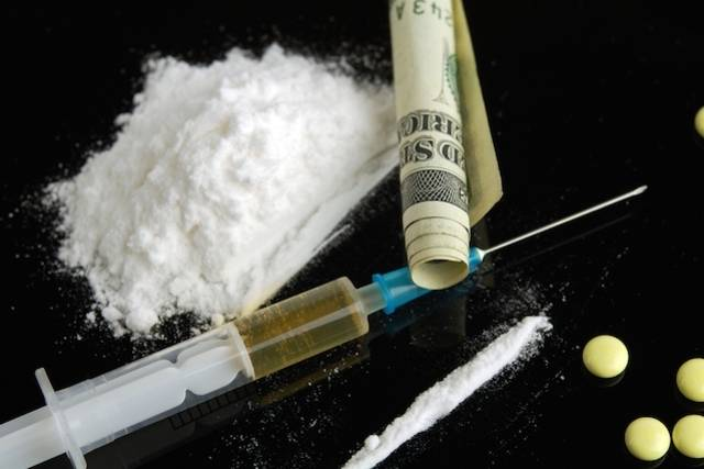 فیلم/ ریخت و پاش هزار میلیاردی برای مواد مخدر