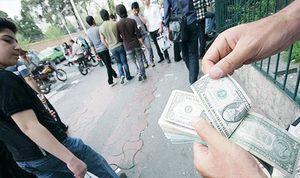 فضای ششگانه دولت برای بیخیالی ۶ بحران اقتصادی!