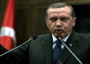 اردوغان تسلط خود بر دستگاه امنیتی ترکیه را بیشتر کرد