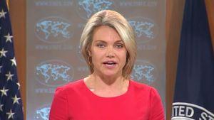 آمریکا: نمیخواهیم در سوریه باقی بمانیم