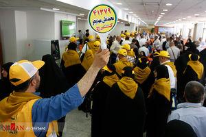 آخرین آمار از صدور ویزای الکترونیکی حجاج ایرانی