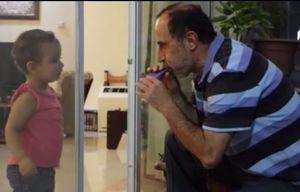 فیلم/ تیزر گفتگو با دکتر خوش چهره در برنامه دست خط