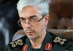 سرلشکر باقری: طرح وحدت با سپاه اوج بصیرت و هوشمندی ارتش است