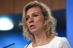 روسیه: ترکیه از اظهارات شدیداللحن در مورد ادلب سوریه اجتناب کند