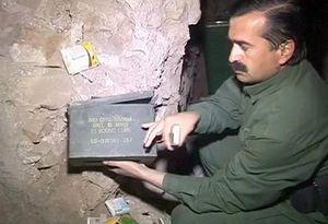 انتحاری های تونل نوردِ داعش را چه کسی آموزش می دهد؟